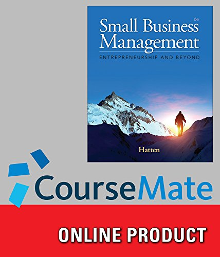 4 small business management 6th edition