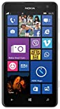 Nokia Lumia 625 (11,9 cm (4,7 Zoll) LCD-IPS-Display, 5 Megapixel Kamera, 8 GB, Windows Phone 8) weiß