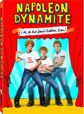 Napoleon Dynamite - Like, the Best Special Edition Ever!