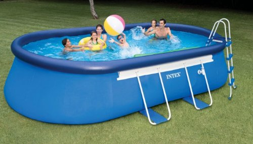 Best above ground swimming pools for Best looking above ground pools