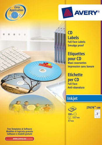 staples cd and dvd labels template