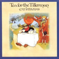 Cat Stevens - Tea For The Tillerman (1970/2000) [Official Digital Download 24bit/192kHz]