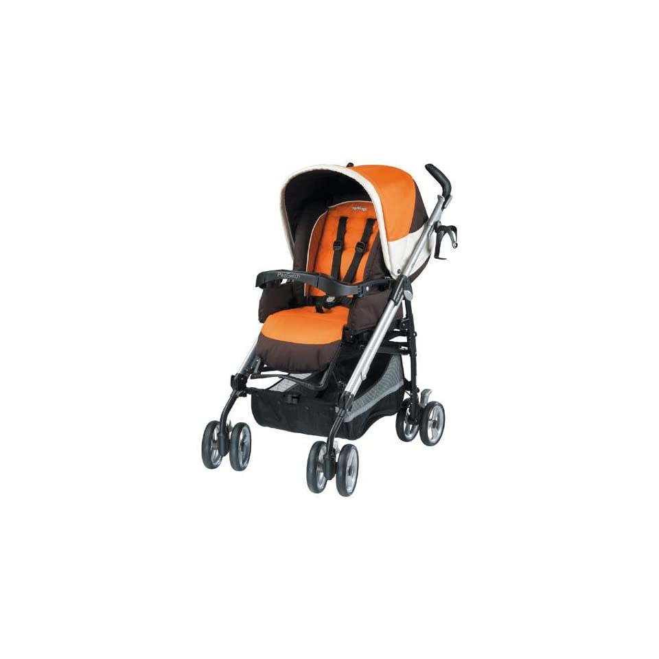 Peg Perego Book Classico Pois Grey Peg Perego 2010 Pliko Switch Stroller Corallo On Popscreen