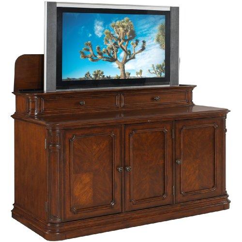 Image of Import Advantage Banyan Creek TV Stand (AT004310)