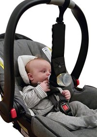 Baby Bottle Holder for Car Seat Carrier Handles - Best in ...