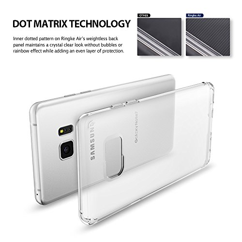 Galaxy-Note-7-Case-Ringke-Air-Weightless-as-Air-Extreme-Lightweight-Ultra-Thin-Transparent-Soft-Flexible-TPU-Scratch-Resistant-Protective-Cover-for-Samsung-Galaxy-Note-7-2016