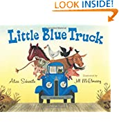 Alice Schertle (Author), Jill McElmurry (Illustrator) (692)31 used & new from $7.59