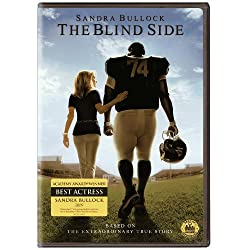 Sandra Bullock (Actor), Tim McGraw (Actor), John Lee Hancock (Director) | Format: DVD  (1033)  Buy new: $19.94  $4.99  40 used & new from $0.99