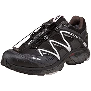 Salomon Men's XT Wings 2 GTX Trail Running Shoe