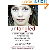 Lisa Damour (Author)  (109)  Buy new:  $27.00  $18.56  69 used & new from $10.58