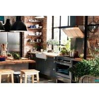 Ikea Stainless Steel Wall Shelf 248 Kitchen Spice Rack
