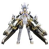 ゼノサーガIII KOS-MOS Ver.4 (ノンスケール プラスチックキット)