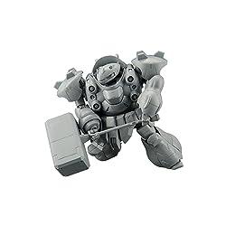 機動戦士ガンダム 鉄血のオルフェンズ  ガンダムグシオン(仮) 1/100スケール 色分け済みプラモデル