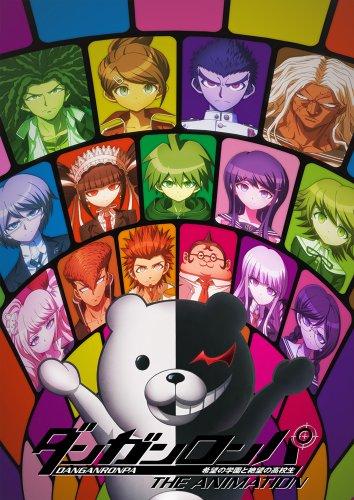 ダンガンロンパ The Animation 第5巻 (初回生産限定版) [Blu-ray]