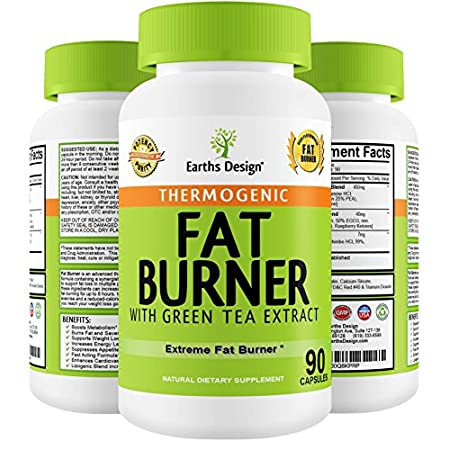 A unique blend of clinically proven ingredients including green tea extract and raspberry ketones ensures you are getting the most out of your weight loss efforts. Our advanced formula offers you: A noticeable boost in energy and focus Increased exer...
