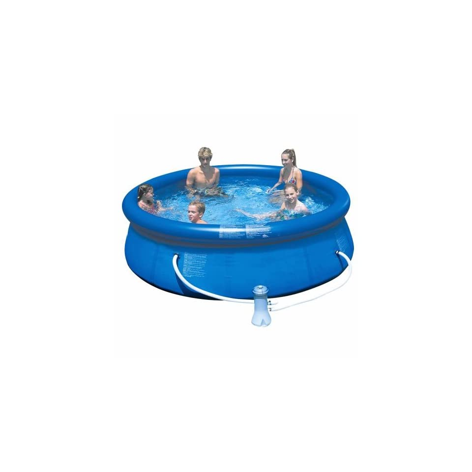 Pool Komplettset Amazon Intex Easy Set 10 X 30 Swimming Pool With Filter Pump