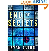 Ryan Quinn (Author)  (274)  Download:   $4.99