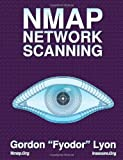 51pHBlAcnmL. SL160  Top 5 Books of Security+ Exams Certification for January 1st 2012  Featuring :#2: Nmap Network Scanning: The Official Nmap Project Guide to Network Discovery and Security Scanning