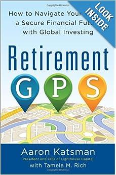 Cover of Retirement GPS by Aaron Katsman