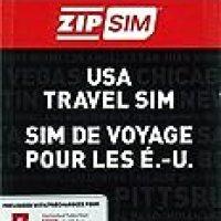 アメリカ出張でプリペイドSIM(ZIP SIM)を使ったときのメモ