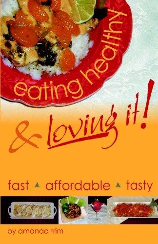Eating Healthy & Loving It