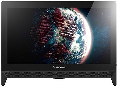 Lenovo  F0B2002MIN 19.5-inch All-In-One Desktop (Core i3 4005U/4GB/1TB/Windows 8.1) Black
