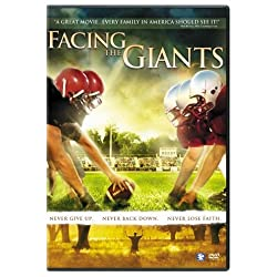 Alex Kendrick (Actor), Shannen Fields (Actor), Alex Kendrick (Director) | Format: DVD  (872)  Buy new: $14.99  $9.78  121 used & new from $3.48