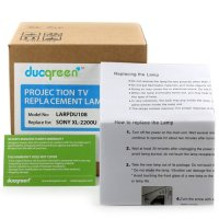 Duogreen SONY XL-2200U (A1085447A, A1060818A) Projection ...