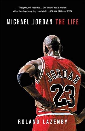 Michael Jordan: The Life [English]