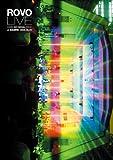 ROVO LIVE at 日比谷野音 2008.05.05 ~MDT FESTIVAL~ [DVD]