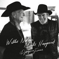 Willie Nelson And Merle Haggard-Django And Jimmie-CD-FLAC-2015-JLM