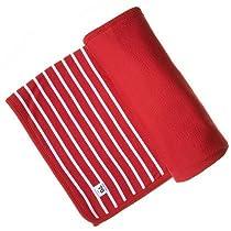 POLARN O. PYRET Classic Stripe Blanket Eco