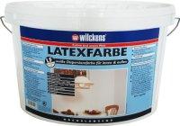 Alternative zu Fliesen Latexfarbe in Bad und Kche - bauen.de