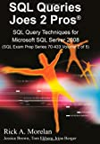 51rCnibuCRL. SL160  Top 5 Books of MS SQL Server Certification for April 10th 2012  Featuring :#2: MCTS Self Paced Training Kit (Exam 70 433): Microsoft® SQL Server® 2008 Database Development