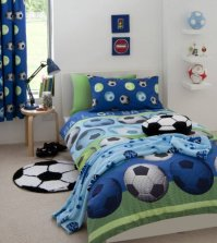 Soccer Bedding Sets | WebNuggetz.com