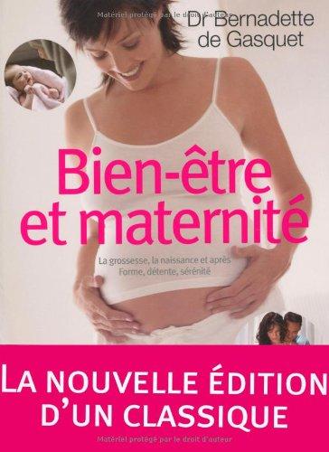 Bien-être et maternité