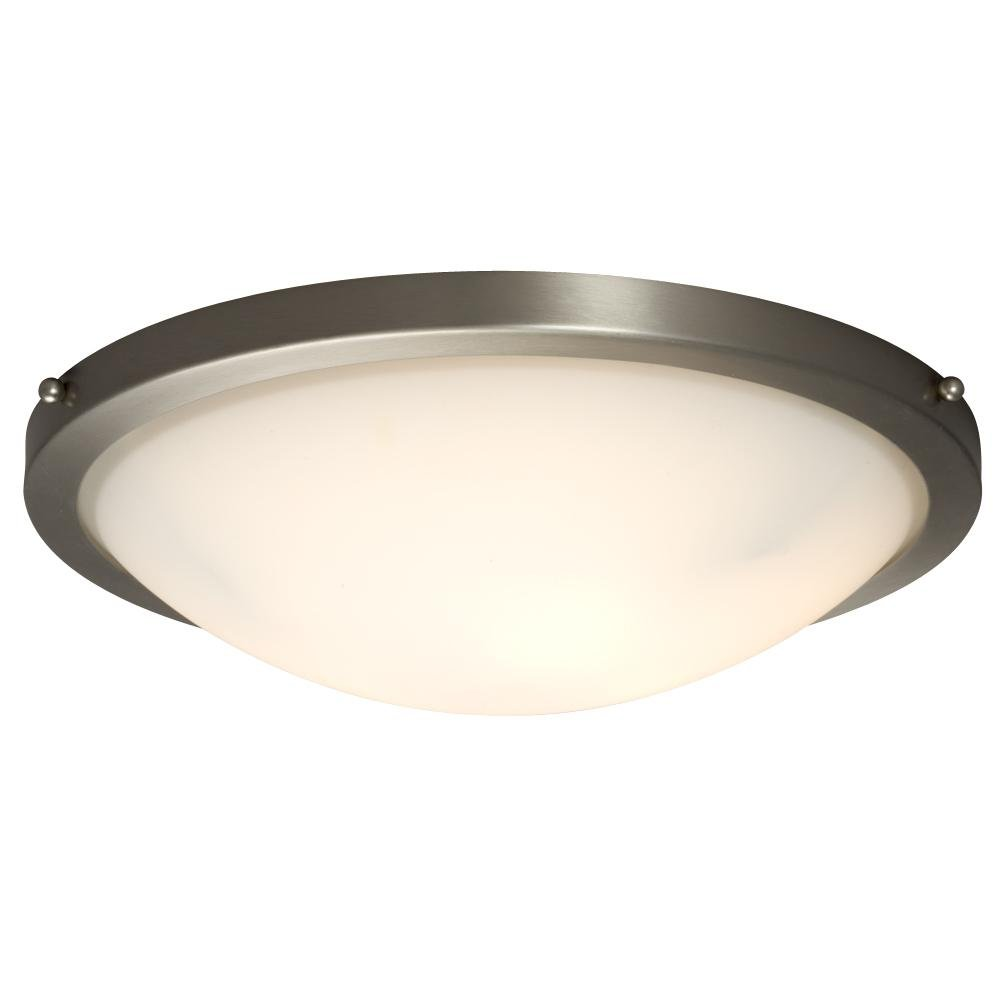 Galaxy Lighting Galaxy Lighting 610195pt 3 Light Maycrest Flush Mount Ceiling Best