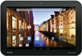 Toshiba AT10LE-A-108 25,7 cm (10,1 Zoll) eXcite Pro Tablet-PC (NVIDIA Tegra T40S, 1,8GHz, 2GB RAM, 16GB eMMC, Android OS) silber/schwarz