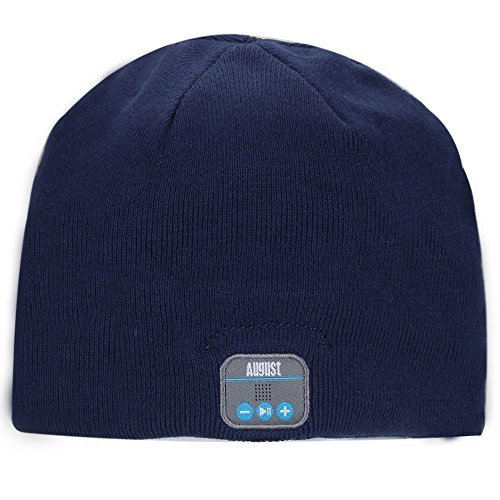 Beste Babyschale Test Bluetooth Mütze – Winter Beanie Mit Bluetooth Stereo