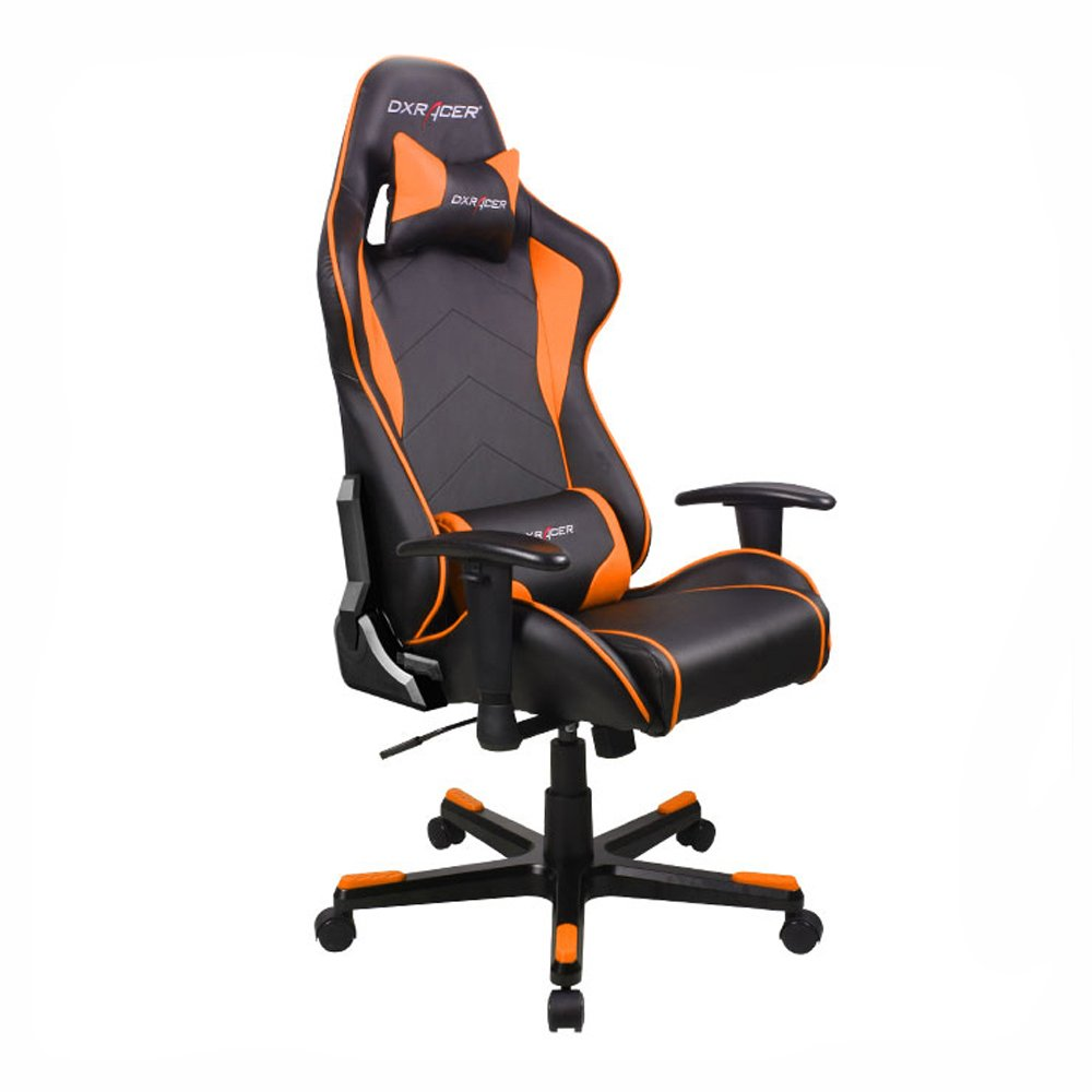 Dxracer racing bucket fe08 no gaming chair
