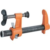 "Pony 56 2-1/2"" Deep Reach Clamp & Spreader Fixture for 3/4 ..."