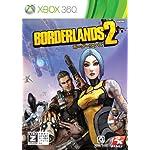 Borderlands 2 (ボーダーランズ2)