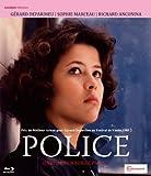 ソフィー・マルソーの刑事物語 Blu-ray