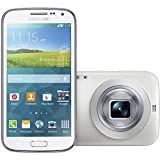 Samsung Galaxy K Zoom SM-C115 8GB Unlocked Smartphone (White)