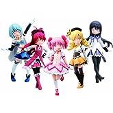Half Age Characters 魔法少女まどか☆マギカ (BOX)