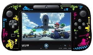 シリコンカバーコレクション for Wii U GamePadマリオカート8 Type-B