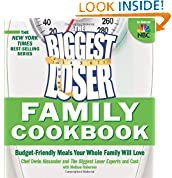 Devin Alexander (Author), Biggest Loser Experts and Cast (Author), Melissa Roberson (Author) (207)Buy new:  $21.95  $14.63 496 used & new from $0.01