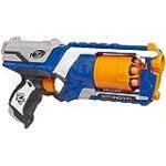 NERF N STRIKE ELITE STRONGARM Blaster Outdoor Toys