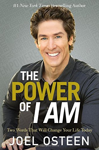 Joel Osteen - The Power of I Am epub book