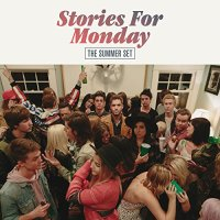 The Summer Set - Stories For Monday - CD - FLAC - 2016 - FATHEAD